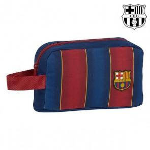 Portamerenda Termico F.C. Barcelona Rosso Granato Blu Marino (6,5 L)