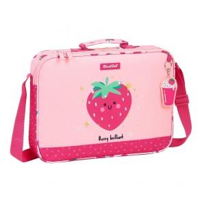Portadocumenti BlackFit8 Berry Brilliant Rosa 6 L