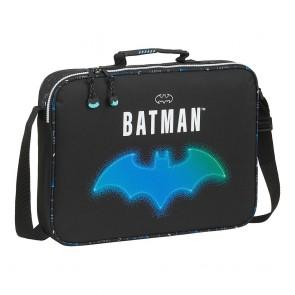 Portadocumenti Bat-Tech Batman Nero 6 L