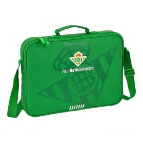Portadocumenti Real Betis Balompié Verde 6 L