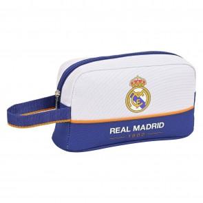 Portamerenda Real Madrid C.F. Azzurro Bianco (6,5 L)