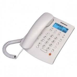 Telefono Fisso Daewoo DTC-310