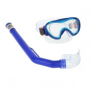 Occhialini da Snorkeling e Boccaglio per Bambini Junior