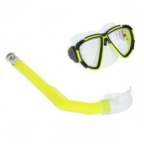 Occhialini da Snorkeling e Boccaglio