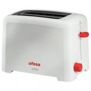 Tostapane UFESA TT7360 Activa 900W Bianco