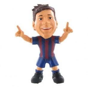 Statua Messi Gol Comansi