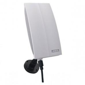 Antenna per Esterni Engel AN0264L TDT 46 dB (V/UHF) Bianco