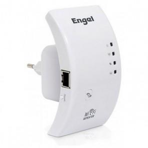 Ripetitore Wifi Engel PW3000 2.4 GHz 54 MB/s Bianco