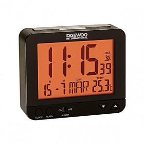 Orologio Sveglia Daewoo DBF120