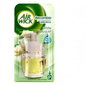 Ricariche Per Diffusore Elettrico White Bouquet Air Wick (19 ml)