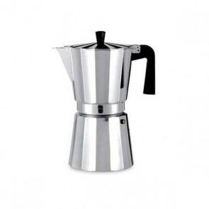 Cafettiera Italiana Oroley 10100 (1 tazza) Alluminio