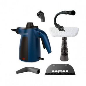 Pulitore a Vapore Taurus Rapidissimo Clean Pro 0,35 L 1050W Azzurro
