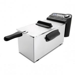 Friggitrice Taurus 973947 Professional 4 4 L 2200W Inox
