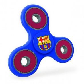Spinner Pro F.C. Barcelona Azzurro
