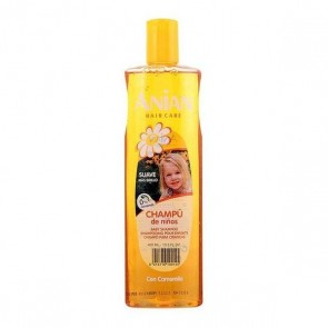 Shampoo Delicato Anian