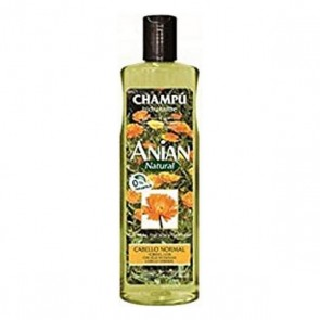 Shampoo Anian Capelli normali (400 ml)