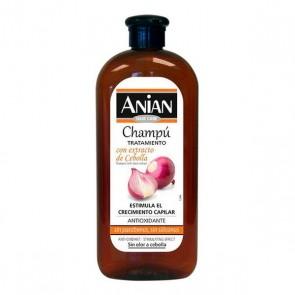 Shampoo antiossidante Anian (400 ml)