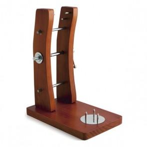 Porta Prosciutto di Legno Quid Aroche (33 x 21 x 42 cm)