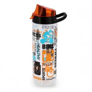 Bottiglia Quid Plastica 0,75 L