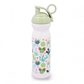 Bottiglia Quid Flowers Plastica 0,68 l