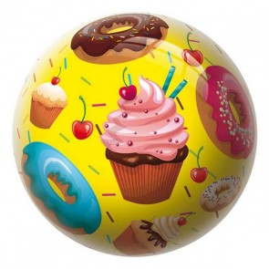 Palla Donuts Unice Toys 15 cm