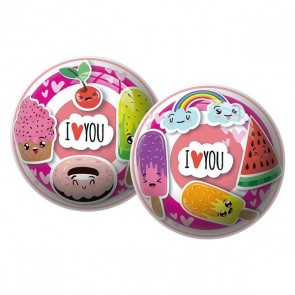 Palla Sweets Unice Toys (Ø 23 cm)