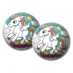 Palla Unicorn Unice Toys (Ø 23 cm)