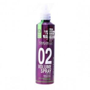 Spray Volumizzante Root Lifter Salerm (250 ml)