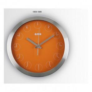 Orologio da Parete Metallo (4,2 x 30 x 30 cm)