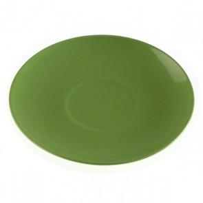 Piatto IKAS Gres Verde