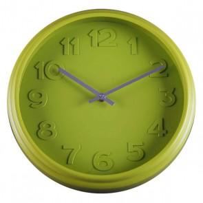 Orologio da Parete polipropilene (6 x 32 x 32 cm)