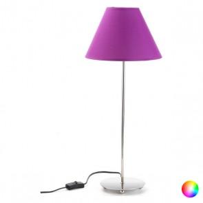 Lampada da Tavolo Metallo (25 x 60 x 25 cm)