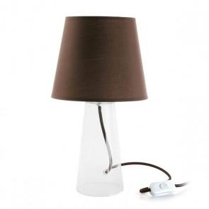 Lampada da Tavolo Geam Fusion (21,5 x 39 x 21,5 cm)