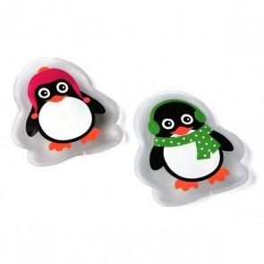Riscaldatore Tessile Pinguino (8,5 x 10 x 8,5 cm)