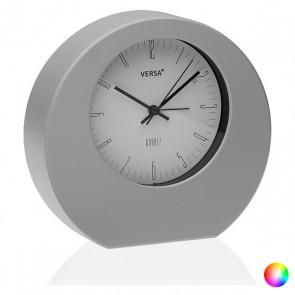 Orologio-Sveglia Plastica (5,2 x 17 x 18,2 cm)