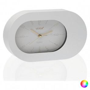 Orologio-Sveglia Plastica (4,7 x 12,6 x 21 cm)