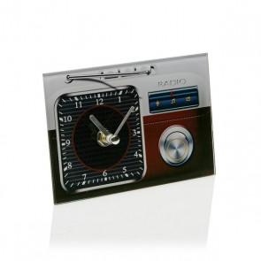Orologio da Tavolo Geam (4 x 10 x 14,5 cm)