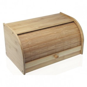 Portapane Bambù