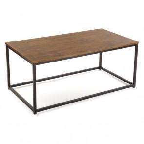 Tavolino da Caffè Legno (60 x 46 x 110 cm)