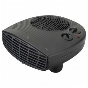 Riscaldamento Ceramico Elettrico JATA TV63 2000W Nero