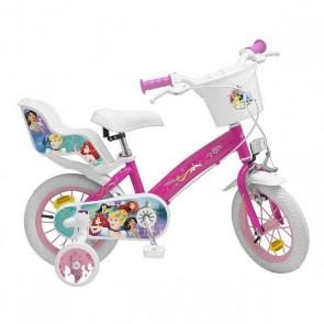 """Bicicletta per Bambini Princess Toimsa (12"""")"""
