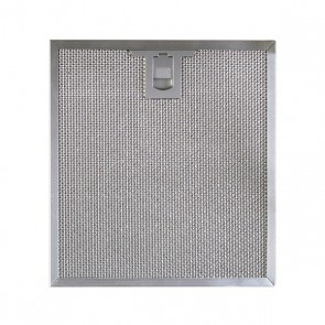 Filtro Metallico per Aspiratore Cucina Nodor 2800200 Acciaio inossidabile