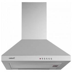Cappa Classica Cata V500 50 cm 420 m3/h 65 dB 95W Antracite
