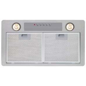 Cappa Classica Cata GTPLUS45BK 49,2 cm 645 m3/h 65 dB 200W Grigio