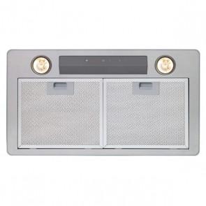 Cappa Classica Cata GL75X 79,2 cm 790 m3/h 65 dB 240W Acciaio inossidabile