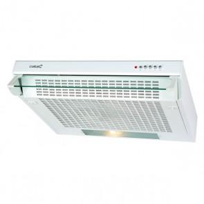 Cappa Classica Cata F2060WH 60 cm 200 m3/h 60 dB 83W Bianco