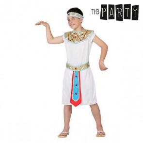 Costume per Bambini Egiziano (4 Pcs)