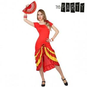 Costume per Adulti Th3 Party 9913 Sivigliana