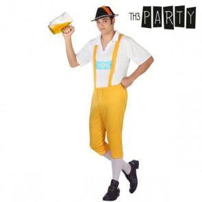 Costume per Adulti Th3 Party 9944 Tedesco