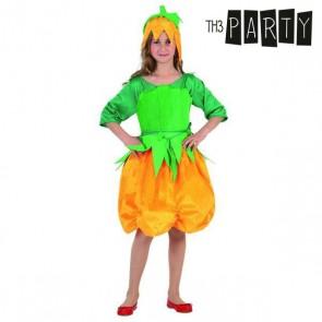 Costume per Bambini Zucca